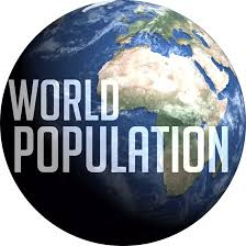 The World's Population and Other Interesting Facts!