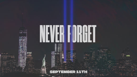 Art's World – 9-11…… 20 Years Ago…….Never Forget